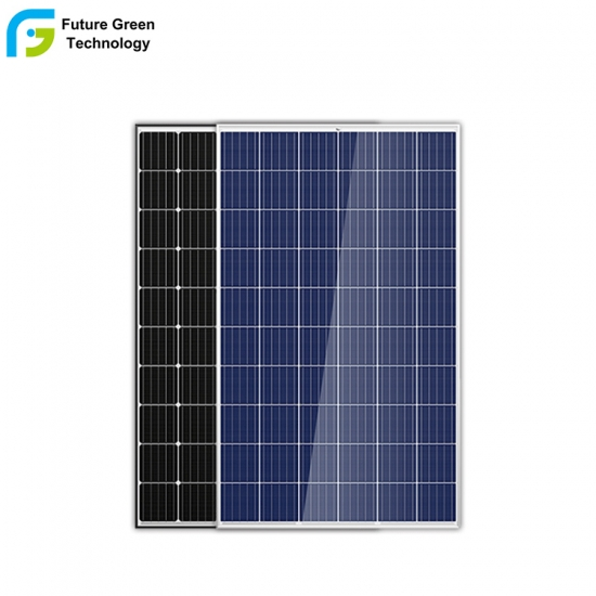 PV Power Solar Panel
