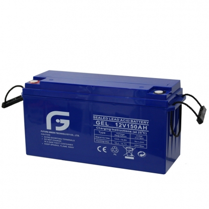 12V150ah GEL Battery