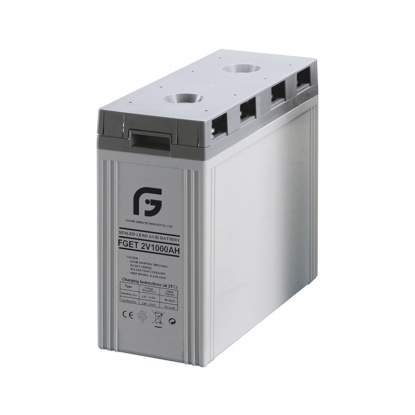 2V 1000AH AGM Battery